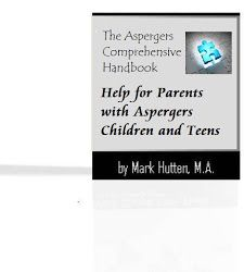 This blog provides information on teens with Asperger's, including behavioral issues and consequences