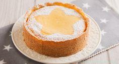 Backen macht glücklich   Der beste Käsekuchen, der garantiert nicht einfällt   http://www.backenmachtgluecklich.de