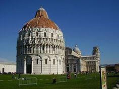 Pisa, Renacimiento, Ciudad, Italia