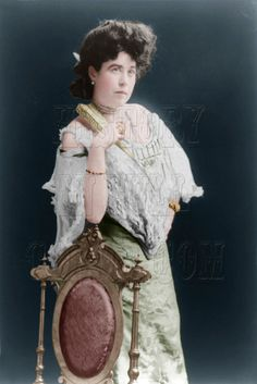 """historyinfullcolor: """" """"Go away. We've seen our husbands drown.""""  Two women survivors of Titanic disaster, declining coffee on the deck of the Carpathia On April 15, 1912, in a scrape between the RMS Titanic vs. Iceberg, the ship sank. Margaret..."""