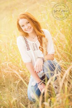 Madi Meyers - Lone Star High School - Fall - Luscombe Farms - @neeneestiles - Country Chic - Senior Portraits - Class of 2016 - Senior Pictures - Gorgeous - Ideas for Girls - Senior Model Rep - #seniorportraits - Poses for Girls - #seniorpics - Tyler R. Brown Photography