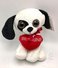 Dalmatian Puppy Plush Stuffed Be Mine Valentine 7 Inch #Unbranded #ValentineDay