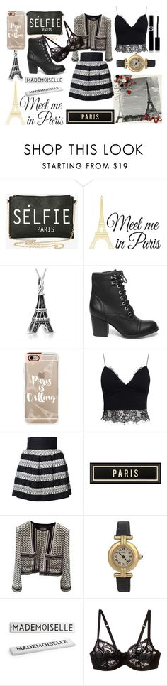 """""""Dream Land"""" by mint-green-lover ❤ liked on Polyvore featuring Torrid, WallPops, Bling Jewelry, Steve Madden, Casetify, AX Paris, LM Lulu, Spicher and Company, Chanel and Cartier"""