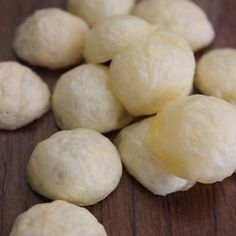 【レンジで1分】スライスチーズで作る「チーズクッキー」が驚きのウマさ | クックパッドニュース