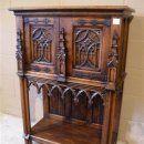 Gothic Revival furniture
