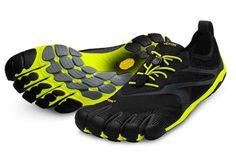 Vibram Fivefingers Bikila EVO MEN'S Barefoot Training Running Athletic Shoes   eBay