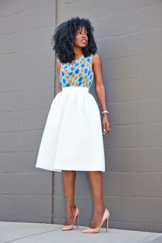 Skirt Outfits Modest Ladies Skirts – Whats the Best For You? Ladies skirts are a stylish, feminine and versatile pieces of clothing. Skirt Outfits Modest, Modest Skirts, Chic Outfits, A Line Skirts, Fashion Outfits, Fashion Mode, Modest Fashion, Look Fashion, Skirt Fashion