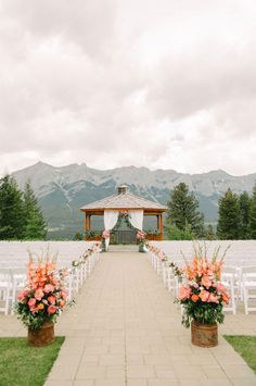 Nice 80+ Awesome Mountain Wedding Ideas https://weddmagz.com/80-awesome-mountain-wedding-ideas/