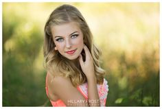 An Illinois Senior Session | Senior Style Guide