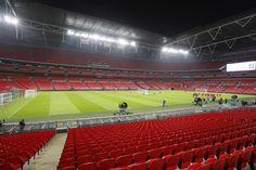 La España de Lopetegui quiere cerrar el 2016 con buen sabor de boca en un Wembley a rebosar