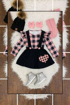 New Baby Outfits For Girls Wedding Ideas Baby Outfits, Newborn Girl Outfits, Little Girl Outfits, Toddler Outfits, Kids Outfits, Baby Girl Fashion, Toddler Fashion, Kids Fashion, Fashion 2015