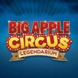 The Big Apple Circus is coming to town! And, here's a 40% #discount! http://wp.me/p248Xv-57N #NYC