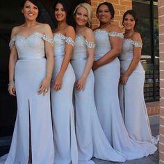 Gorg bridesmaids