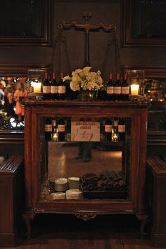 The stage is set in Chicago for our newest #wine varietal, Clos du Bois #Rouge
