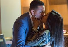 Top 30 Empire Kisses   If there's one thing you have to love about Empireit's the kissing. We know how much you hate Lucious Lyon but you have to love him and Cookie's unforgettable kisses. Then there's Cookie's kisses with the other handsome hunks on the series. From Laz (Alex Rodriguez) to Malcolm (Derek Luke)!  We will definitely miss Andre and Rhonda's kisses but Rhonda's ghost doesn't seem to be leaving Andre's side anytime soon. The list below includes 30 of our favorite Empirekisses…