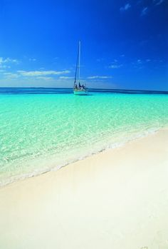Kuba, Cayo Largo - Playa Sirena (Foto: Cubanisches Fremdenverkehrsamt)
