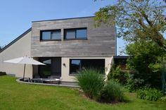 Verbouwing V - V | Architectenbureau Houtmeyers