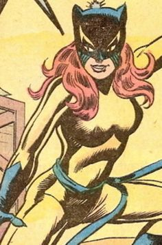 "Speaking of Trish (aka Patsy) there are hints of her becoming the superhero Hellcat throughout, especially when she's seen taking Krav Maga lessons. | 26 Marvel Universe References You May Have Missed In ""Jessica Jones"""