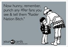 RAIDER NATION!
