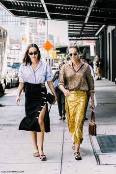 pajama dressing, New York