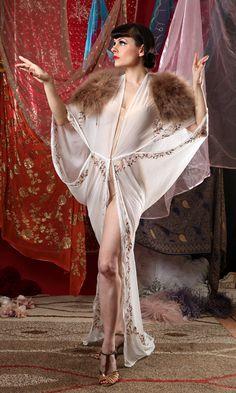 1920's robe