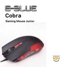 E-Blue Cobra Gaming Mouse Junior IDR 109.999
