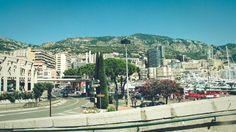 Monaco/France