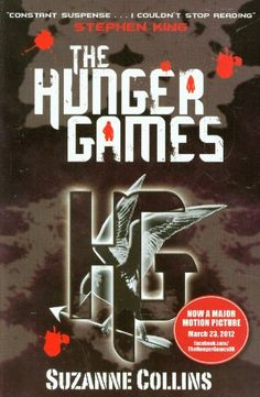The Hunger Games by Suzanne Collins http://www.amazon.co.uk/dp/1407109081/ref=cm_sw_r_pi_dp_qq4Vub1HN22H4