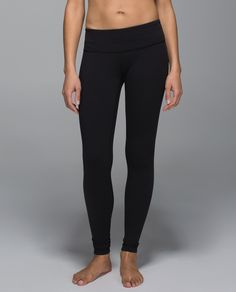 We love our Wunder Under™ Pants for yoga dates, coffee dates and everything in between. Made with Full-On® Luon fabric, these no-fuss tights are sweat-wicking, four-way stretch and cottony-soft (all the things we're crazy about) with major support and coverage. It's like wearing a bear hug while we move—no wonder we never want to take them off!