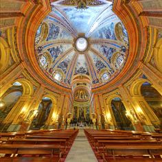 Enjoy the spirituality in Basilica of San Francisco el Grande, Madrid. 🕍✨ This Basilica is a Roman Catholic church designed in a Neoclassic style in the second half of the 18th century containing lavish paintings by Zurbarán and Francisco Goya. ✨Check this out in 360 degrees.   #360stories #basilica #sanfrancisco #madrid #lavish Visit Madrid, Still Life Photography, Wedding Photography, Francisco Goya, Church Design, Neoclassical, Ancient Romans, Roman Catholic, Contemporary Paintings