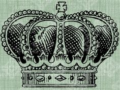 queen with crown designs Crown Tattoo Design, Crown Drawing, Vintage Drawing, English Royalty, Most Popular Tattoos, Tribal Art, Tattoo Designs, Tattoo Ideas, Dibujo