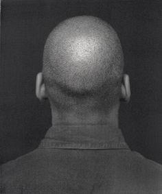 Glenn Ligon Self-Portrait, Silkscreen ink and gesso on canvas, 48 × 40 in. Collection of the artist © Glenn Ligon Glenn Ligon, Digital Museum, Whitney Museum, Collaborative Art, Mirror Image, American Art, New Art, Art Photography, Selfie
