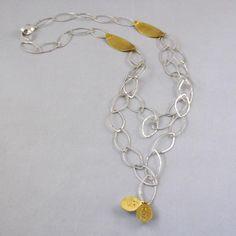 Karolina Bik, minus the charms/pendants