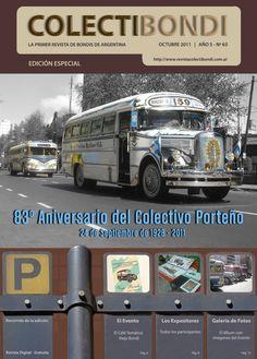 Revista Colectibondi Nº63