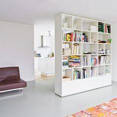Image Flötotto - Regalsystem 355 (Room divider)