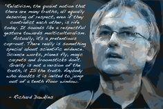 The Richard Dawkins Foundations