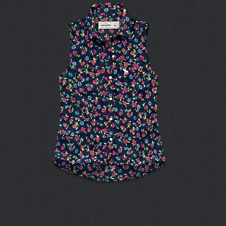 girls fashion tops   abercrombiekids.com