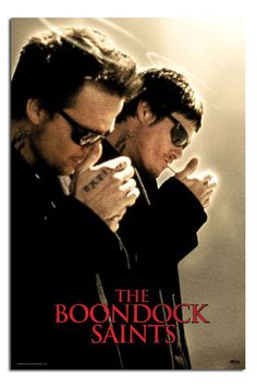 The Boondock Saints III Is On The Way - Its looking like the sequel that none of you asked for is actually going to happen; The Boondock Saints III is on the way. The Boondock Saints, Age Of Mythology, Movies And Series, Movies And Tv Shows, Tv Series, Love Movie, Movie Tv, Badass Movie, The Blues Brothers