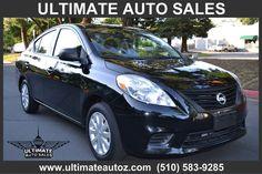 2012 Nissan Versa $6999 http://ultimateauto.v12soft.com/inventory/view/9901893
