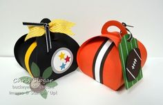 Curvy Keepsake Box Helmets Too adorable  Linda Bauwin