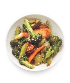 You'll have no trouble getting the kids to eat their vegetables with these delicious dishes.