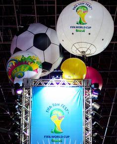 Fifa Fan Fest - 2014