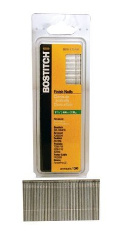 Paslode Hitachi Bostitch Angled 16G Second Fix Nails Angled 16g 020