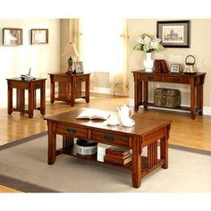Mission Furniture Shaker Craftsman Furniture