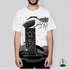 La Maison Dieu - Ltd. T-Shirt