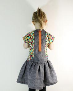 Antalya Dress