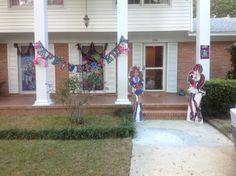 Great Monster High party ideas