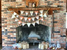 Hostess with the Mostess® - Rustic Autumn Birthday Party