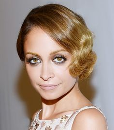 Happy+Birthday,+Nicole+Richie!+See+Her+10+Most+Daring+Beauty+Moments+via+@byrdiebeauty