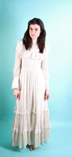 gunne sax - why didn't she make sizes for me ?!